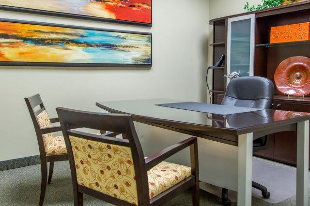 Advantages/Disadvantages of Leasing in an Executive Suite Center that is Older vs Newer?